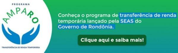 AmpaRO: beneficiários do Bolsa Família já podem se cadastrar para receber o auxílio de R$ 600,00