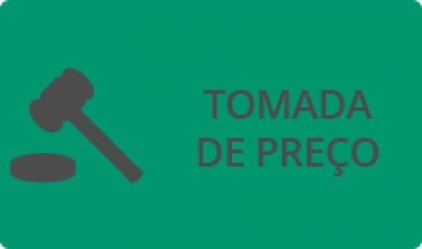 EDITAL DE TOMADA DE PREÇOS N.º 02/CPL/2018